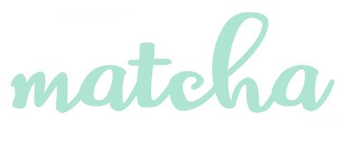 Blog Matcha